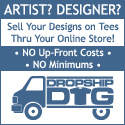 print on demand tshirts